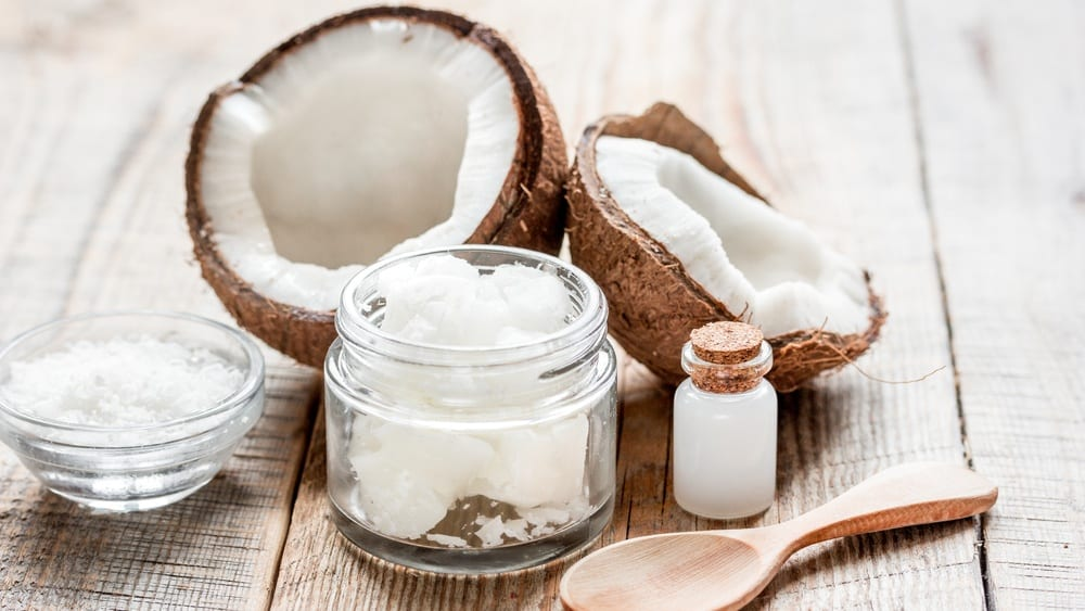 Top 18 Evidence-Based Health Benefits of Coconut Oil