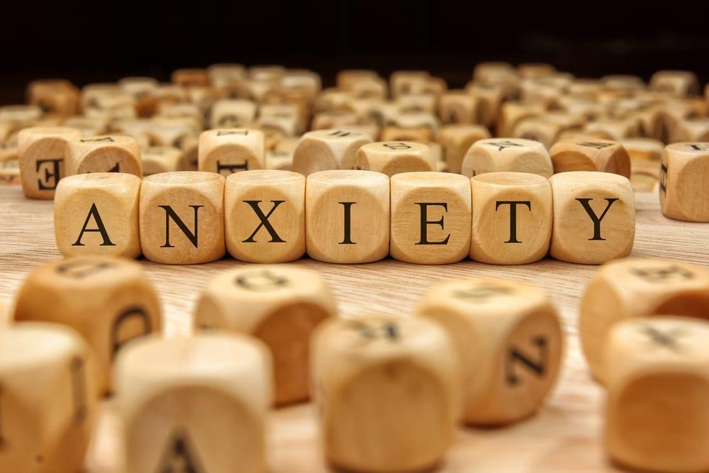 ¿Vives con ansiedad? Aquí hay 15 maneras de lidiar con ellos