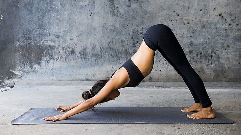 5 Inarguable Reasons You Should Start Doing Yoga Immediately