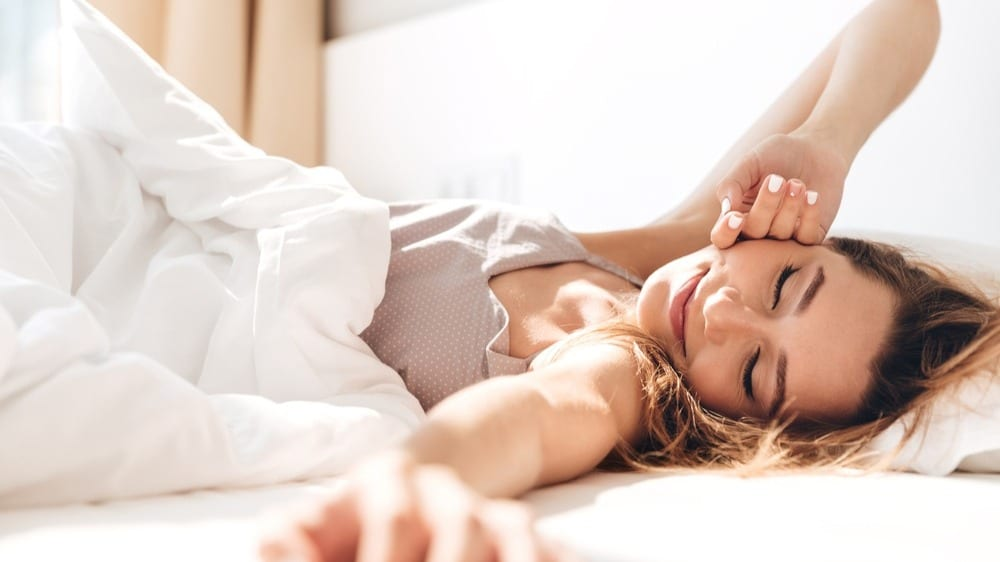 10 Must-Haves to Get Better Sleep, According to Former Insomniacs