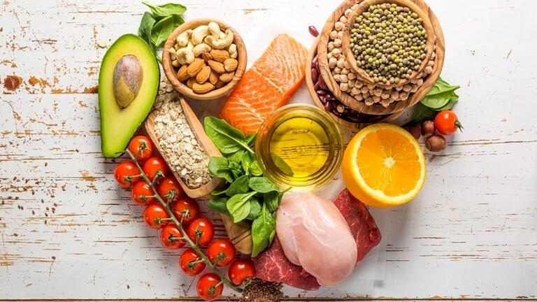 25 alimentos Incríveis para a saúde do coração