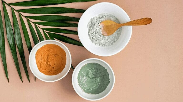 Simple Homemade Face Masks For A Radiant Glow